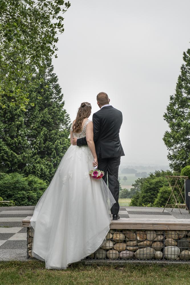Hochzeit - Die Schöne und ihr Held